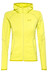Jack Wolfskin Rock Sill Jacket Women bright absinth